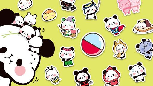 Panda Collection Mochimochipanda Apkfinish screenshots 5