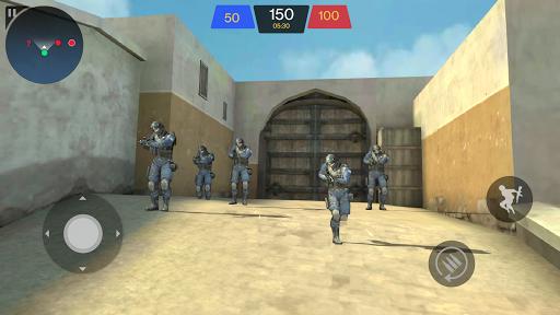 Critical Strike GO: Counter Terrorist Gun Games apkdebit screenshots 2