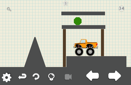 Brain for monster truck!  screenshots 4