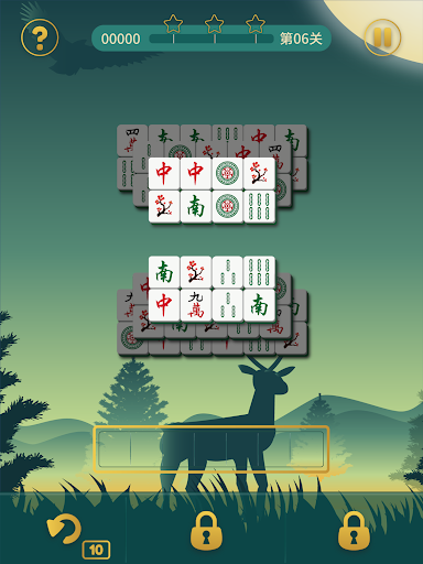 Mahjong Craft - Triple Matching Puzzle apkmr screenshots 9