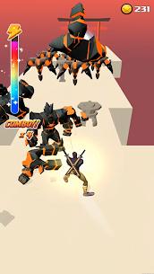 Street Ninja 3D MOD APK 1.5 (Unlimited Currency) 1