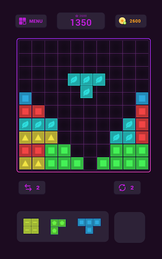 Block Puzzle - 1010 Puzzle Games & Brain Games  screenshots 12