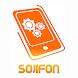 SojiFon: キャッシュクリーナーとRAMサーバー