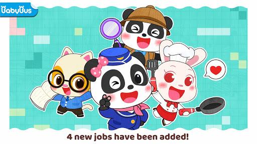 Baby Panda's Town: My Dream 8.53.00.00 Screenshots 11