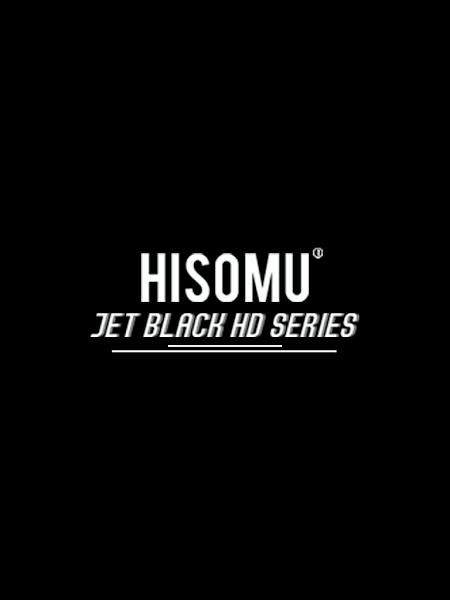 Hisomu JB HD