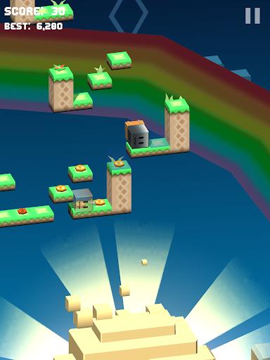 Super Drop Land apkdebit screenshots 16