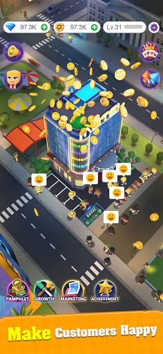 Crazy Night:Idle Casino Tycoon 0.27 screenshots 15