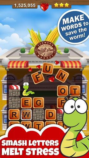 Word Wow Big City - Word game fun modiapk screenshots 1