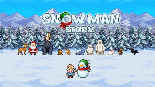 Snowman Story  screenshots 14
