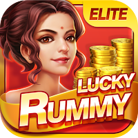 Lucky Rummy Elite—for Indian Rummy Pros