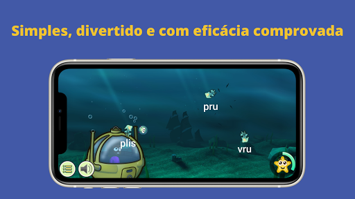 GraphoGame Brasil  screenshots 4