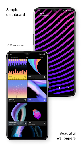 Download APK: AmoledPapers – vibrant wallpapers v1.2.2 [Patched]