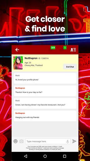 Asian Date: Asian Dating - Meet New People & Chat 3.22.2 Screenshots 5