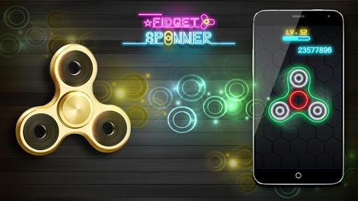 Fidget Spinner 1.12.5.3 screenshots 11