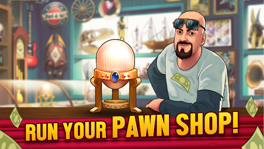 Download Bid Wars 2: Pawn Shop v1.44.3 (Mod – Unlimited Money) 3