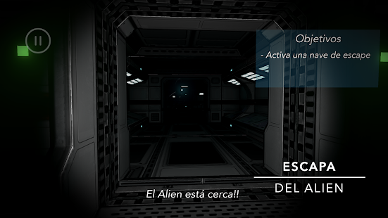 Deep Space: Primer Contacto™ Screenshot