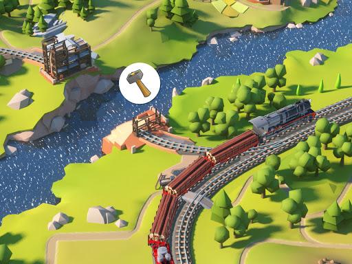 Train Station 2: Rail Strategy & Transport Tycoon 1.30.0 screenshots 3