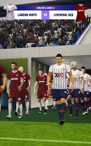 Soccer Super Star screenshots 22