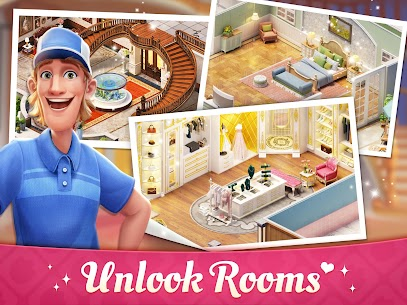 My Story – Mansion Makeover Mod Apk (Free Shopping) 9