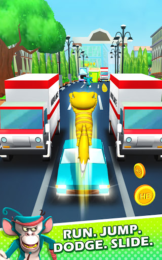 Honey Bunny Ka Jholmaal - The Crazy Chase 1.0.129 screenshots 9