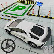Car Parking eLegend: Parking Car Driving Games 3D