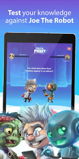 Trivia Fight: Quiz Game 1.6.0 screenshots 21