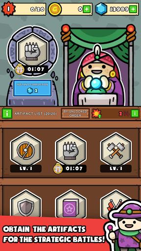 Smash Kingdom screenshot 5