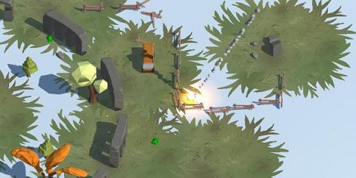 MoonBox - Sandbox. Zombie Simulator.  screenshots 9