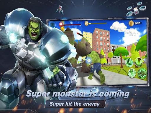 Super City Herouff1aCrime City Battle  screenshots 11