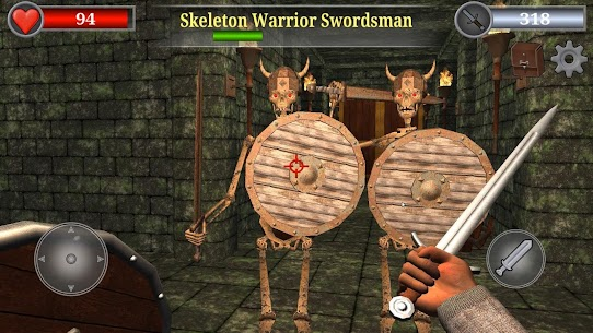Old Gold 3D: Dungeon For Pc (Windows And Mac) Free Download 1