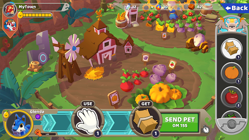 Neopets: Island Builders 0.99.2 screenshots 6
