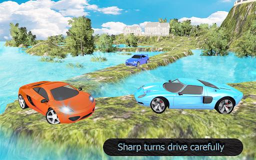 valley car driving screenshot 2