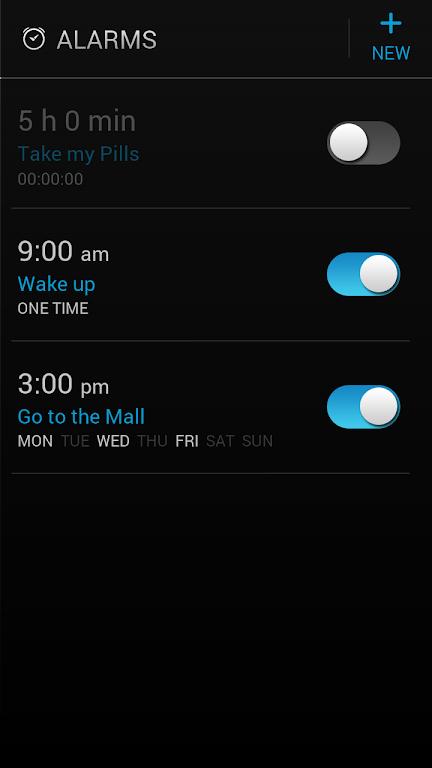 Alarm Clock poster 5
