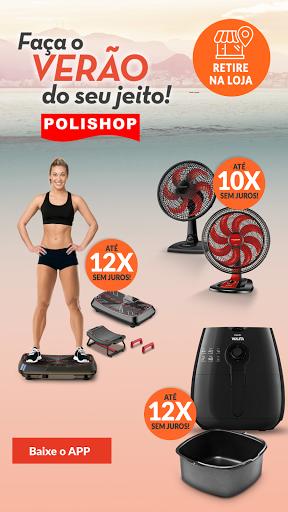 Polishop - Presentes: Air Fryer, Panela e+ 7.0.3 screenshots 2