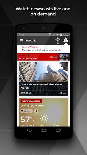 WGAL News 8 and Weather apktram screenshots 1
