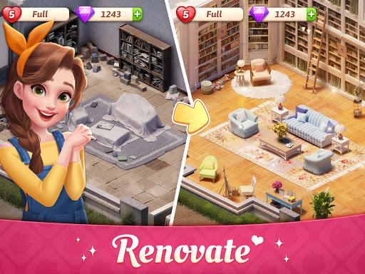 My Story - Mansion Makeover apkdebit screenshots 8
