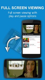 nexGTv HD:Mobile TV Live For Pc – Free Download In Windows 7/8/10 2