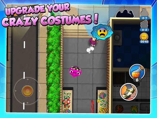 Robbery Bob 2: Double Trouble 1.6.8.10 screenshots 12