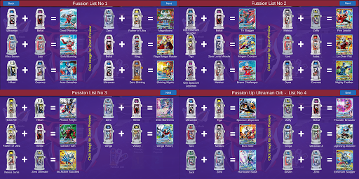 DX Ultraman Geed Riser Sim for Ultraman Geed 1.4 screenshots 11
