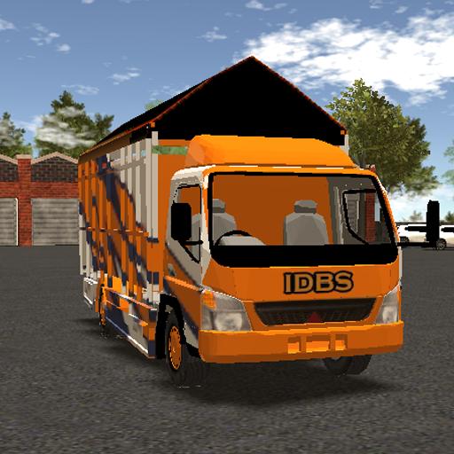 Idbs Indonesia Truck Simulator Aplikasi Di Google Play