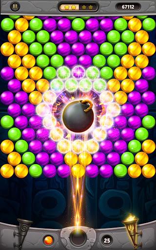 Bubble Dungeon screenshots 7