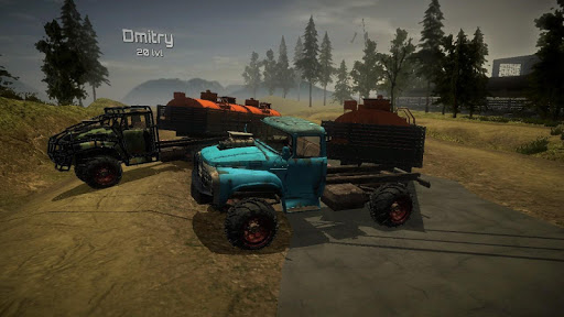 Offroad online (Reduced Transmission HD 2020 RTHD)  screenshots 21