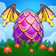 Merge World Above: Dragon games