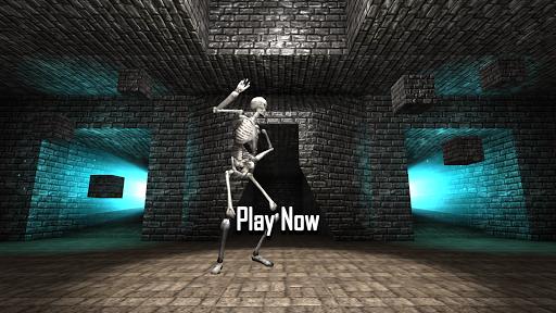 Skeleton Rebirth: Survival Shot 3D 4.1 screenshots 1