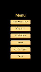 Trix – Online intelligent card game 3