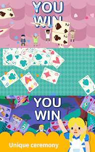 Download Solitaire: Cooking Tower  card game for Android + mod 3