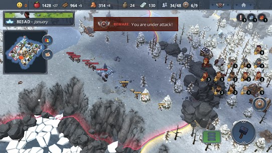 Northgard 5
