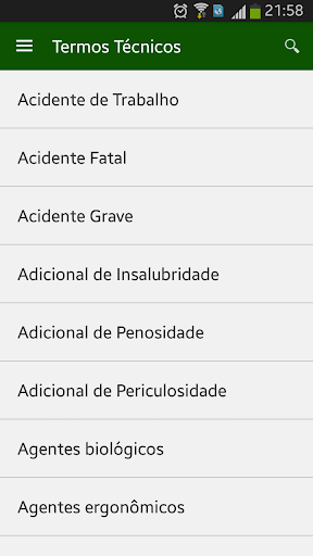 Seguranu00e7a do Trabalho android2mod screenshots 2