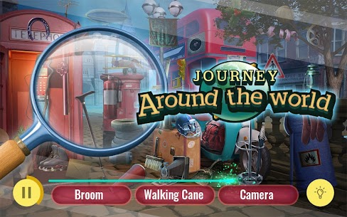 Epic Journey Around the App Download For Pc (Windows/mac Os) 1