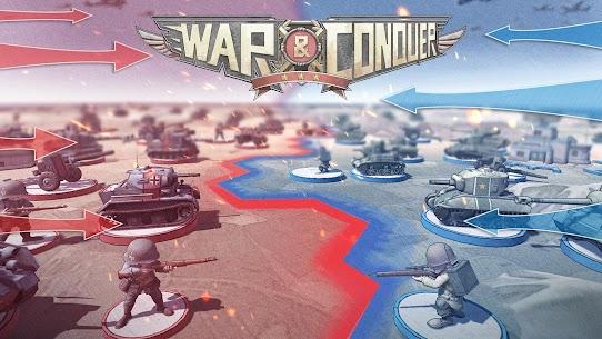 War & Conquer 1